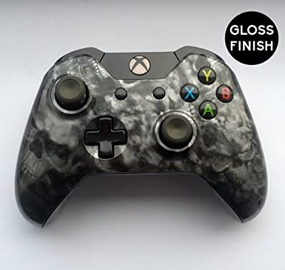 Xbox One Controller - Reaper Pattern