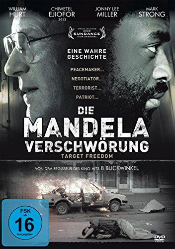 Die Mandela Verschwörung - Target Freedom