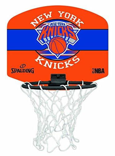 Spalding Nba Ny Knicks Panier + Ballon...