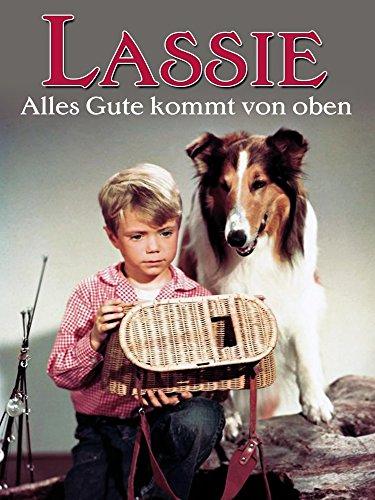 Lassie 1954 Fernsehfilme Episodenguide Fernsehseriende