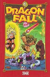 Dragon Fall Edition simple Tome 5