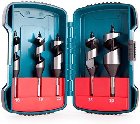 Makita p-67686 Stubby Auger bit set, set, set, multiColoreeee, 5 pezzo | Buon Mercato  | Cheap  | Affidabile Reputazione  416429