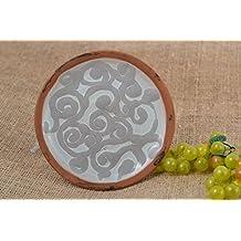 Ton Keramik Unterschied teller ton tpfern lernen grundlagen technik projekte inspiration