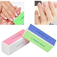 Distinct® 4 vie Nail Art lucidatura levigatura