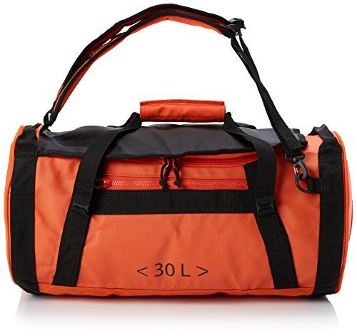Helly Hansen 2A Duffel Bag, Unisex, 2 Duffel Spray Orange