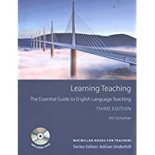 Learning Teaching: 3rd Edition Student's Book Pack (Books for Teachers) (MacMillan Books for Teachers)