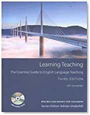 Learning Teaching: 3rd Edition Student\'s Book Pack (Books for Teachers) (MacMillan Books for Teachers)