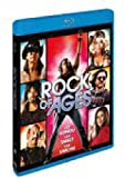 Locandina Rock of Ages (Blu-ray) (Versione ceca)