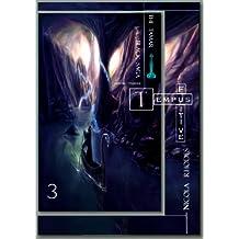 Tempus Fugitive: Book 3 of The Tamar Black Saga