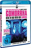 Gomorrha - Reise ins Reich der Camorra [Blu-ray]