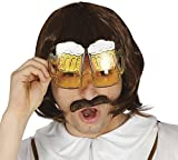 Guirca Fiestas GUI16226 - Bier-Brille