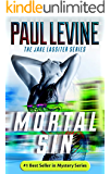 MORTAL SIN (Jake Lassiter Legal Thrillers Book 4) (English Edition)