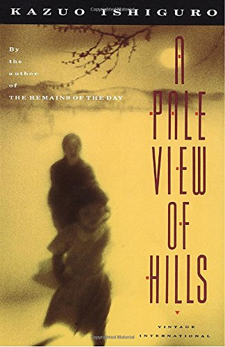 A Pale View of Hills (Vintage International (Paperback))