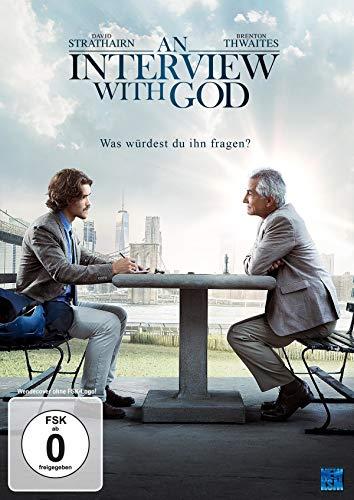 An Interview with God - Was würdest du ihn fragen?
