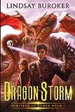 Dragon Storm (Heritage of Power)