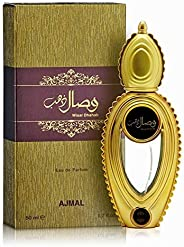 Ajmal Wisal Dhabab by Ajmal for Unisex - Eau de Parfum, 50ml