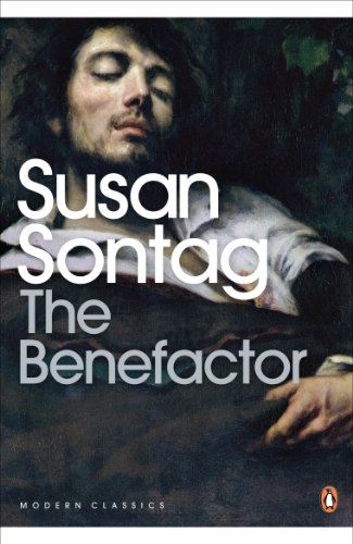The Benefactor (Penguin Modern Classics)