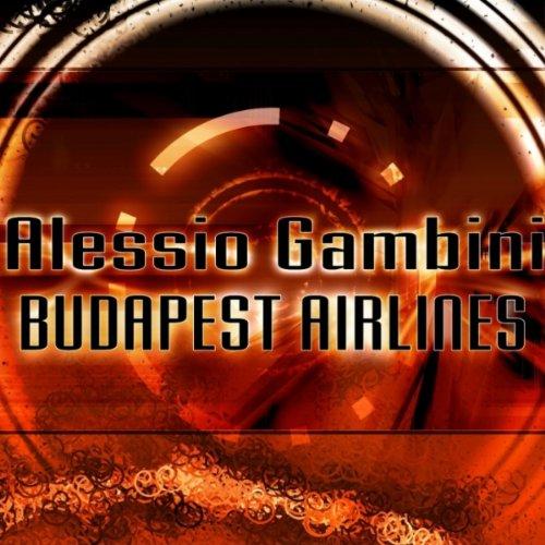 Budapest Airlines (Plastik Fusion Remix)