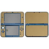 Skin Nintendo New 3DS XL (2015)