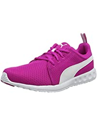 Puma Carson Mesh Wn's, Damen Laufschuhe, Pink, 39 EU (6 UK)