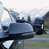 EMUK Universalspiegel XL