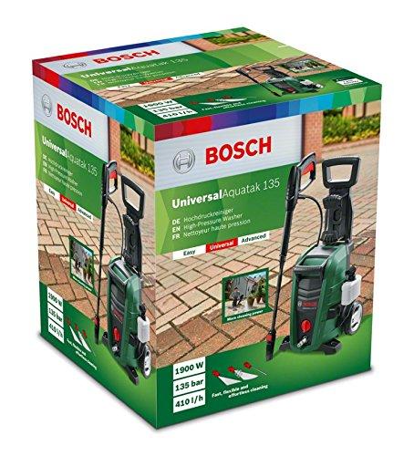 Bosch Universal Aquatak 135 Vergleich Hochdruckreiniger