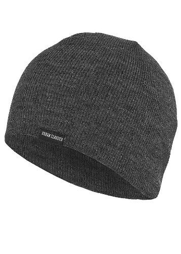 Urban Classics Basic Beanie, charcoal grey