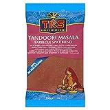 TRS Würzmischung Tandoori Masala Bbq 100g, 20er Pack (20 x 100 g)