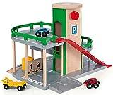 BRIO World - Parking Garage