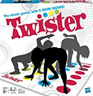 Hasbro Gaming Twister Spel