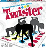 Best 2 Person Games - Hasbro Twister Game Review