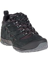 Merrell Womens Ladies Chameleon 7 GTX Waterproof Walking Hiking Shoes 3fcc4d47922