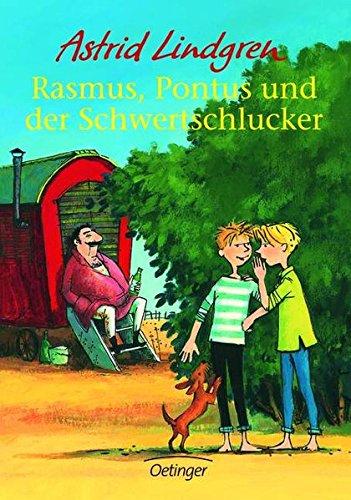 Rasmus, Pontus und der Schwertschlucker: Alle Infos bei Amazon