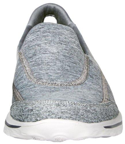 Skechers Formatori Andare Grigio Walk2-circuito 13598 Grey