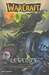 Warcraft Legends Vol.5