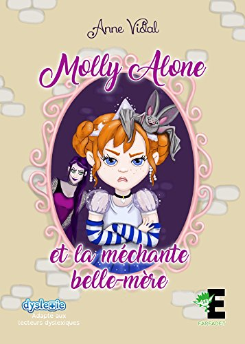 Molly Alone et la belle-mère (Farfadet) par [Vidal, Anne]