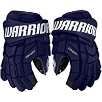 Warrior QRL4 Hockey Gloves SR - 15 - Navy