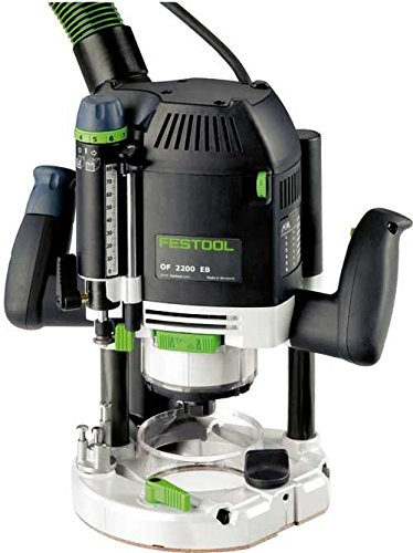 FESTOOL Router OF2200EB-Set 240V