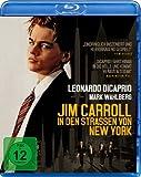 Jim Carroll - In den Straßen von New York [Blu-ray]