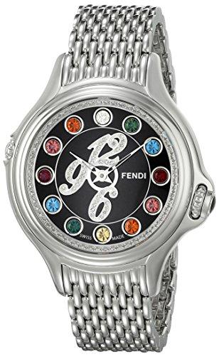 Fendi Crazy Carats Watch