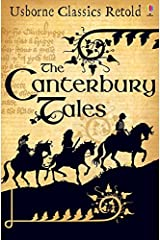 Canterbury Tales (Usborne Classics Retold) Paperback