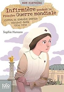"""Afficher """"Infirmière pendant la Première Guerre mondiale"""""""