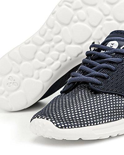 Hummel Fashion Zeroknit Sneaker Blau