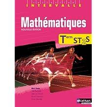 Mathématiques - Tle ST2S