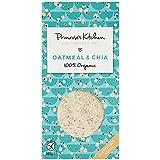 Cuisine Primrose Flocons D'Avoine Biologique Et Chia 480G (Paquet de 4)