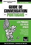 Guide de conversation Fran�ais-Portug...
