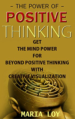 The Positive Thinking Secret Ebook