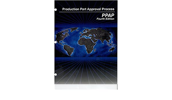 amazon in buy production part approval process ppap 4th edition rh amazon in ppap manual 4th edition pdf ppap manual 4th edition pdf free