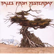 Yes-Tales from Yesterday