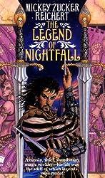 The Legend of Nightfall (Daw Science Fiction)